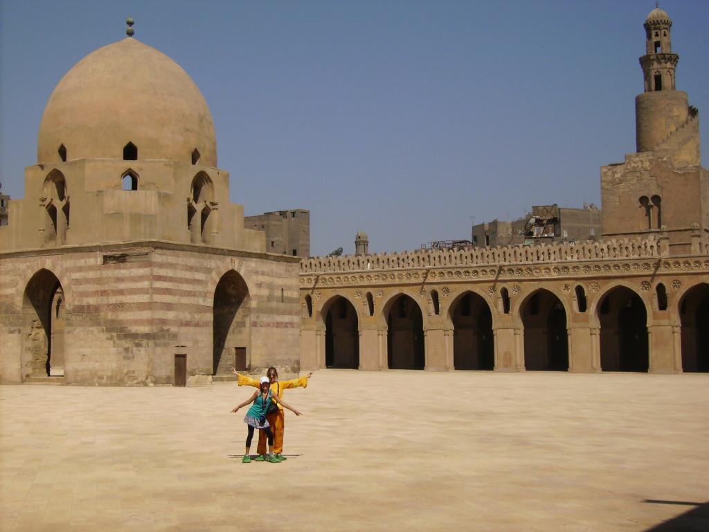 Mezquita de Ibn Tulun