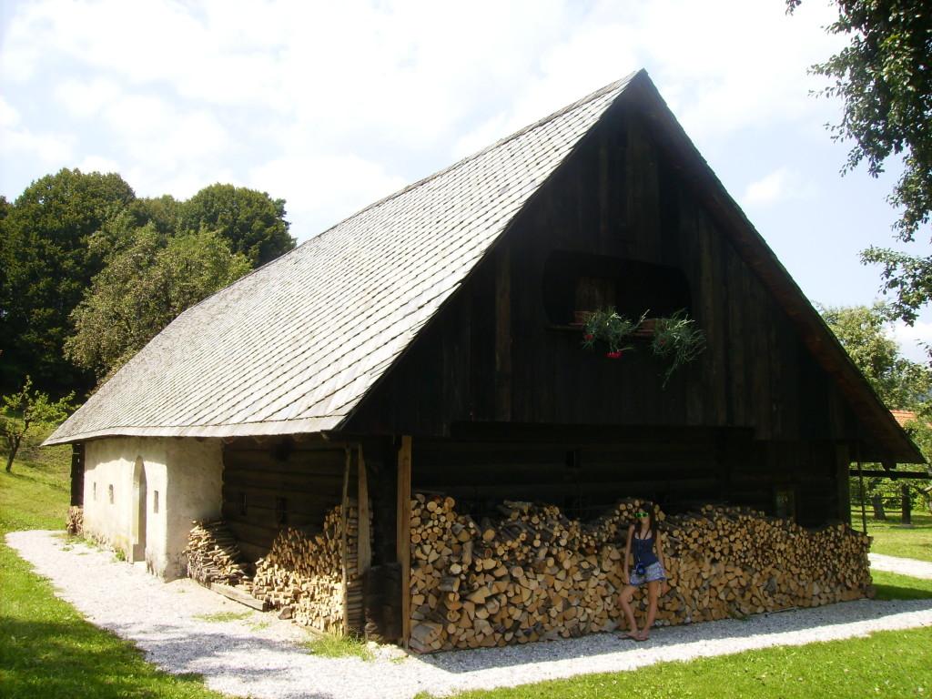 Skofja Loka, Eslovenia.