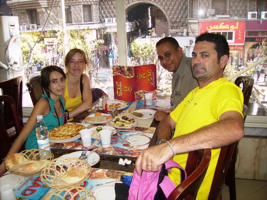 Restaurante GAD