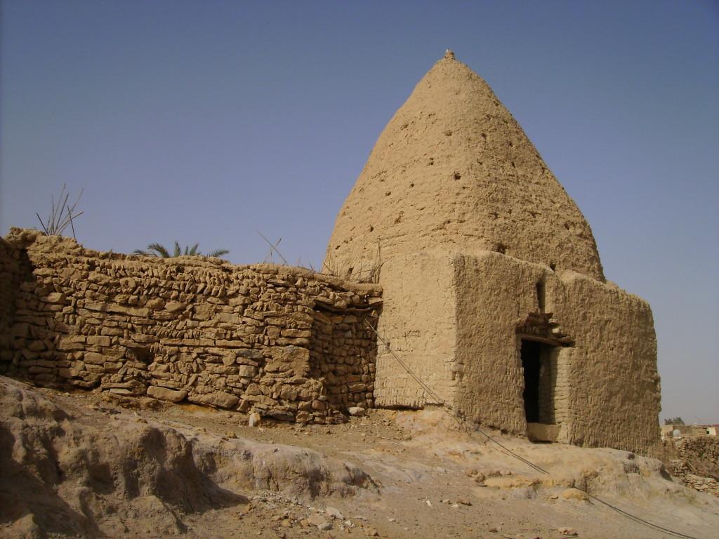 Ciudad de Bahariya