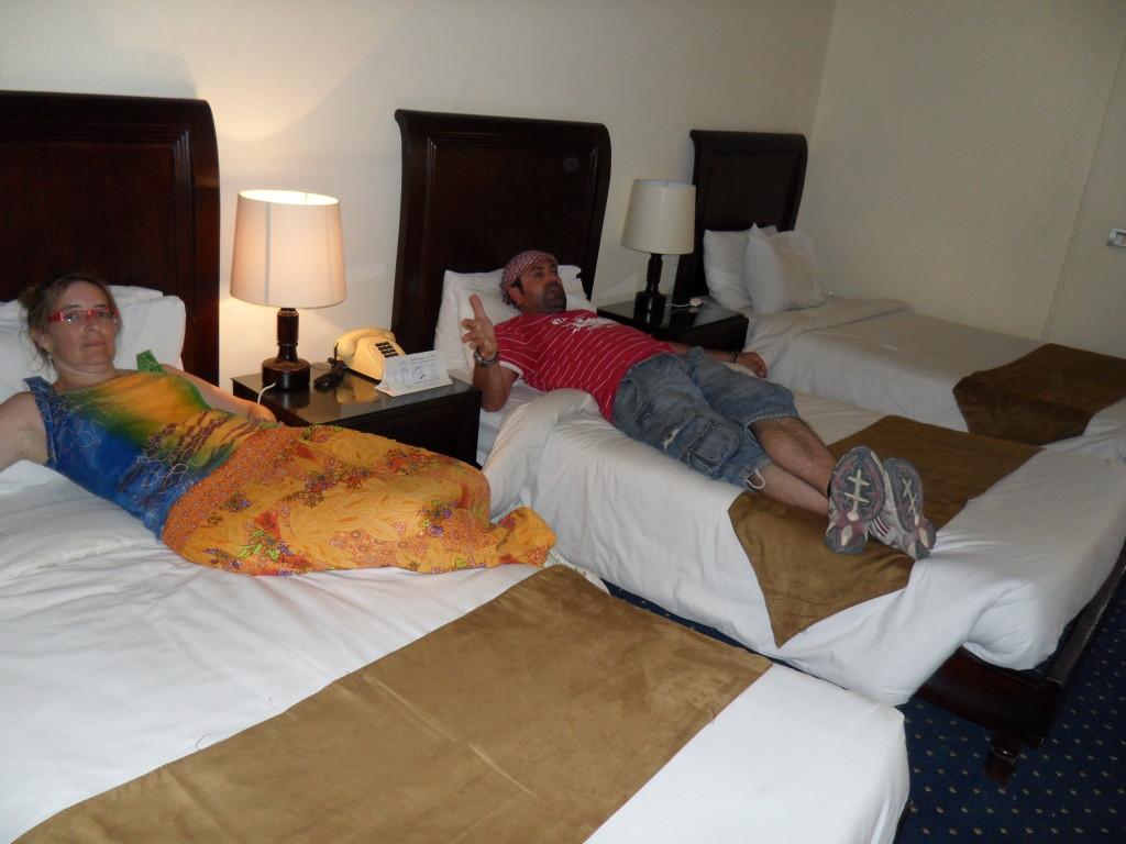 Hotel Pyramisa Luxor