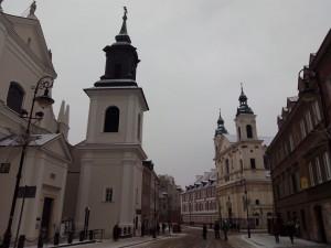 Nove Miasto
