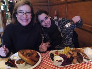 Restaurante Podwale 25