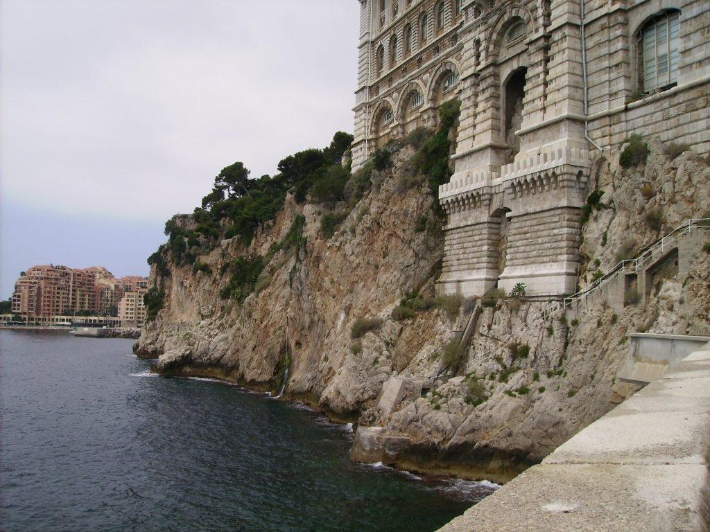 Palais Princer en Mónaco.