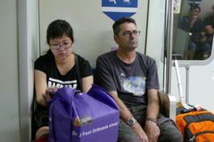 Metro de Singapur