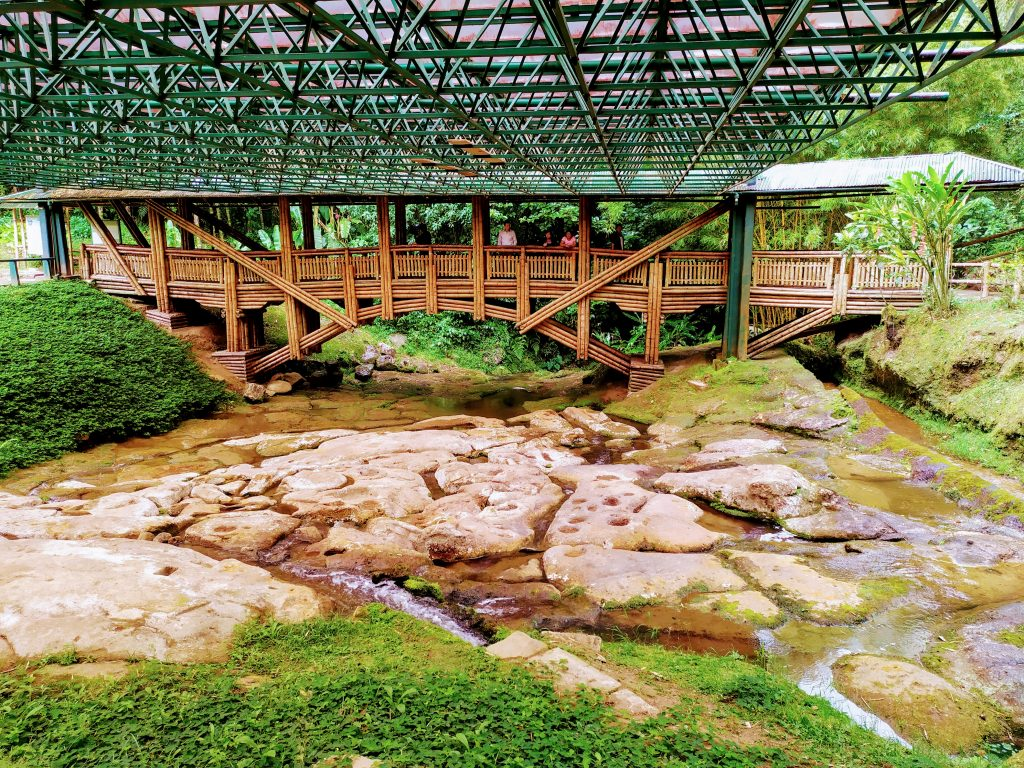 Parque de San Agustín, Colombia.